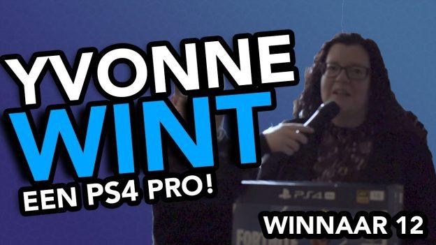 Yvonne wint